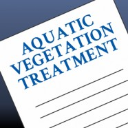 Aquatic Vegetation Treatment – 2013 to date