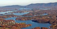 Smith Mountain Lake Facts